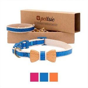 pettsie breakway cat collar