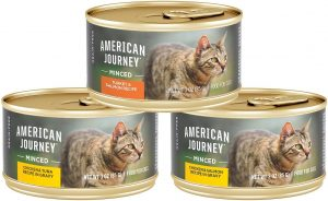 american journey cheap wet cat food on chewy